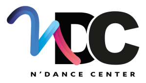 logo n'dance center