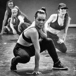 image danseuses spectacle n'dancecenter