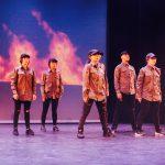 image spectacle de danse hip hop n'dance center