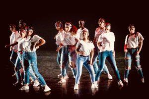Hip Hop Ados 15-1! ans